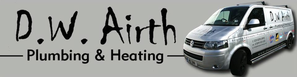 DW Airth Plumbing & Heating